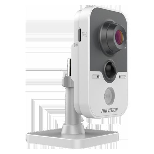 Hikvision 2MP WiFi kodukaamera
